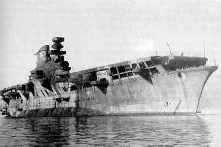 Another picture of the Aquila.</br>
